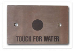 Conserve water in your business