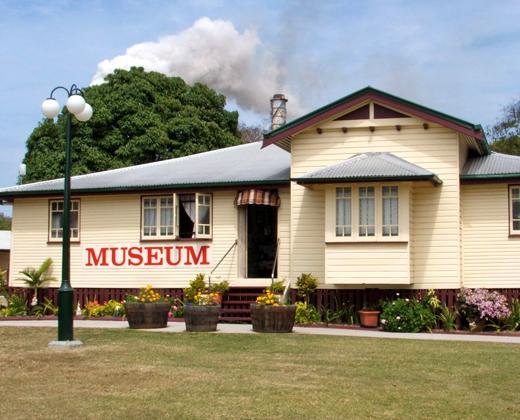 Historical centres