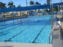 Memorial Swim Centre