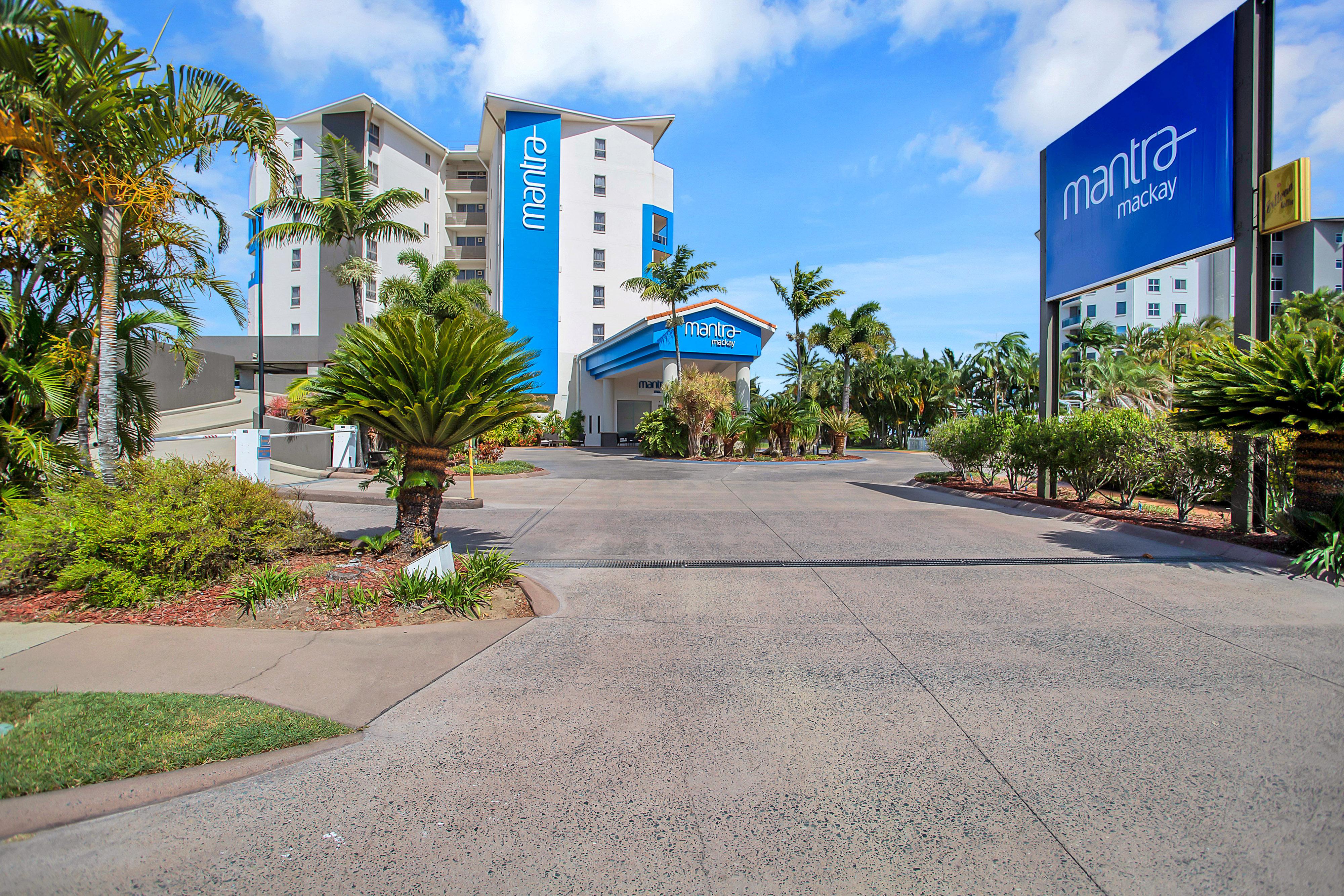 Mantra Hotel Mackay Marina