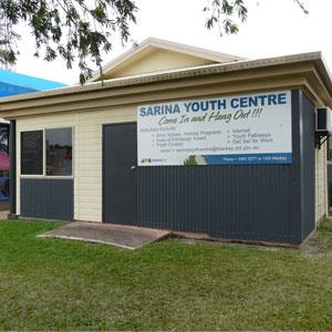 sarina-youth-centre